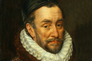 Willem van Oranje
